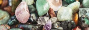 pierres lithothérapie