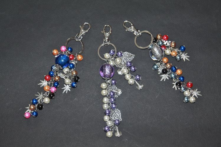 galerie exemple de creations de bijoux fantaisie caroleg With création bijoux fantaisie